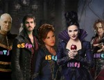 "Personality types of the villains of  ""Once Upon a Time"""