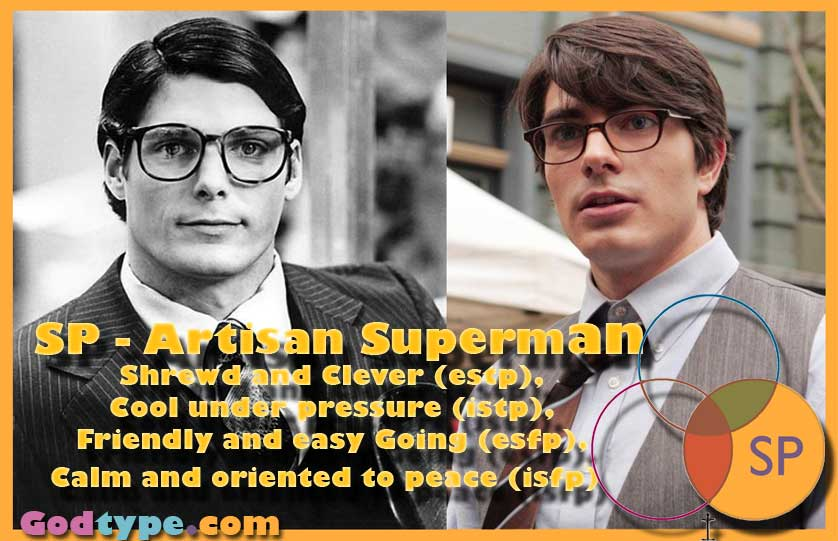 "Man of Steel presents an ""Idealist"" NF Christ figure as ..."