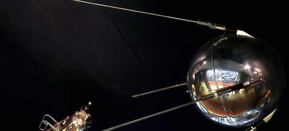 sputnik globe